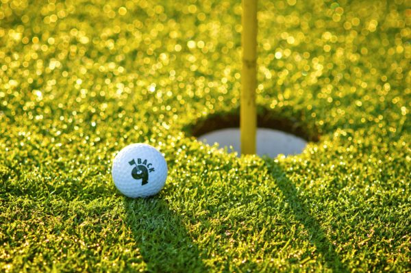 Amazing  Golf Course